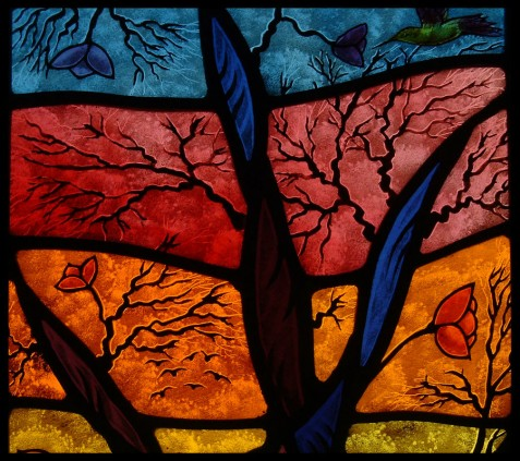 1c STAINED GLASS SUNSET(1)